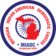 Michigan Indian American Democratic Caucus