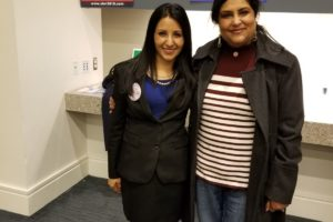 madhuri-with-candidate